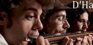 Les Perfo-Jazz de Sors-tu.tv – Jour 8 (extra!): D'Harmo – Grand Theft