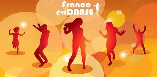 DJ Doro - Soirée Franco éviDanse