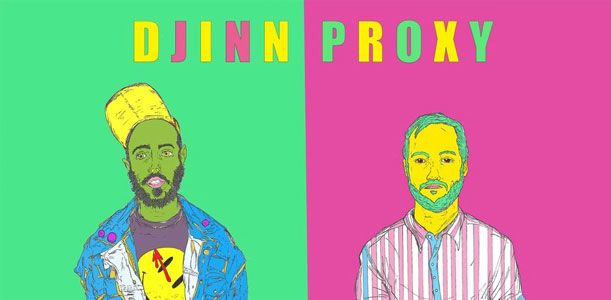 Djinn Proxy