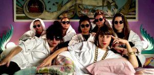 Donzelle – Presse-Jus (****) |Hip-hop féministe juteux (avec photos du lancement!)