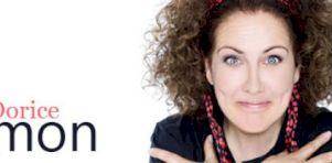 Critique Humour: Dorice Simon à l'Astral (Montréal)