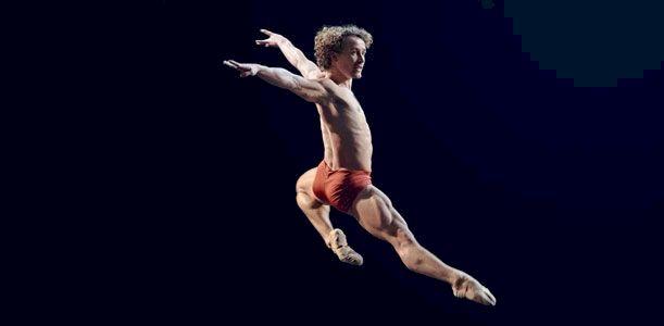 Échos (Grands Ballets)