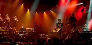 Critique concert: Eclipse – The Pink Floyd Story à Montréal