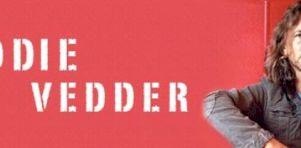 Un nouvel album pour Eddie Vedder en mai 2011
