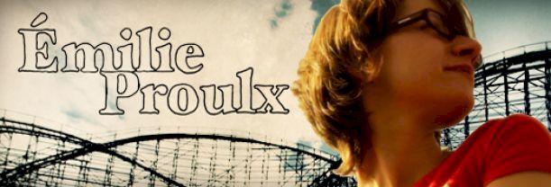 Émilie Proulx
