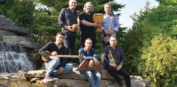 Ensemble Navak
