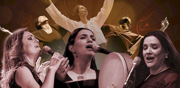 Et la Femme chanta Dieu