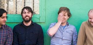 Vidéoclip: Explosions in the Sky – Be Comfortable, Creature