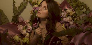 Entrevue avec Fanny Bloom | Liqueur: Création spontanée (et photos du lancement d'album)