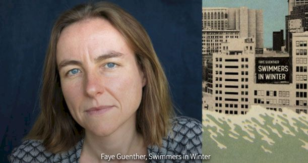 Faye Guenther