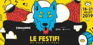 Le Festif! 2019 lève le voile sur les artistes de sa 10ème édition