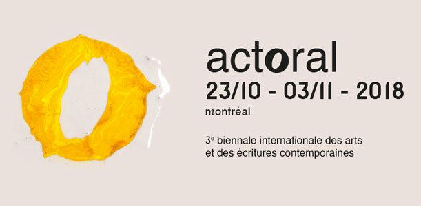Festival Actoral