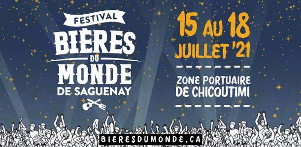 Festival Bières du Monde