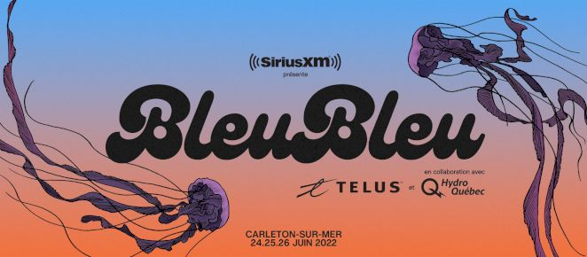 Festival Bleu Bleu