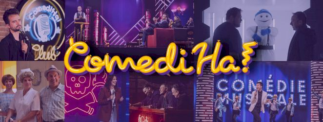Festival ComediHa!