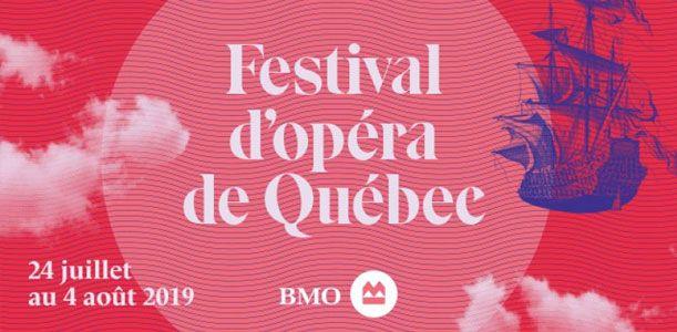 Festival d'opéra de Québec