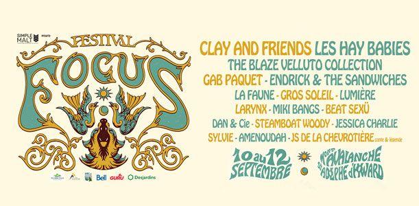 Festival FOCUS (festival)