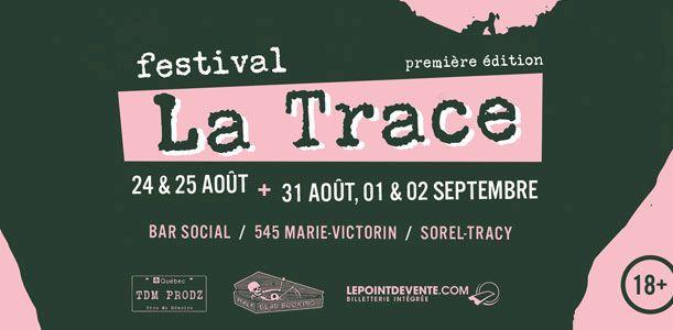 Festival La Trace