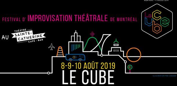 Festival Le Cube