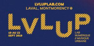 LVL UP 2019 met la touche finale… gratuite!
