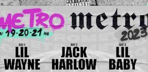 Festival Metro Metro 2019 | Cardi B, Snoop Dogg, Future en tête d'affiche d'un nouveau festival rap au Parc Olympique de Montréal