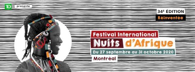 Festival Nuits d'Afrique (festival)