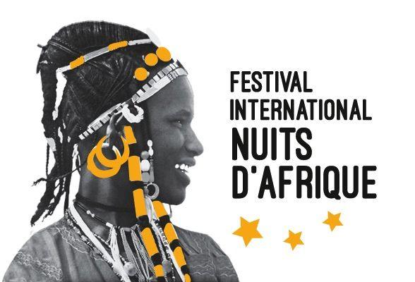 Festival Nuits D'Afrique