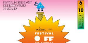 Festival OFF de Québec 2018 | 15 ans pour la relève