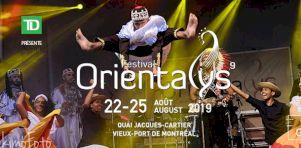 Festival Orientalys 2019 | La programmation complète