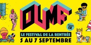 OUMF 2019 | Quelques noms (pas mal juste rap) dévoilés