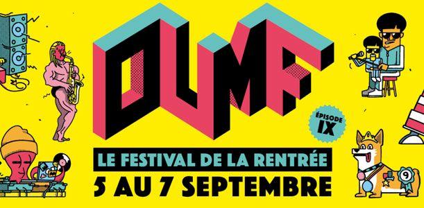 Festival OUMF