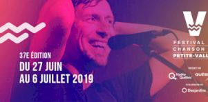 Festival en chanson de Petite-Vallée 2018 | Quand tout le monde en même temps se serre la main