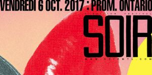 Festival SOIR | Nouvelle édition dans Hochelaga-Maisonneuve en octobre 2017