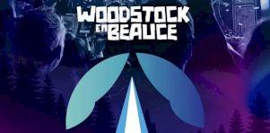 Woodstock en Beauce dévoile sa programmation 2018 !