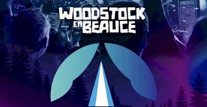 Festival Woodstock en Beauce