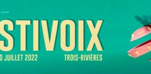 FestiVoix 2018 | Three Days Grace, Bad Religion, Eric Lapointe, Charlotte Cardin et plus à la programmation!