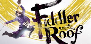 Fiddler on the Roof à Montréal en avril et mai 2020