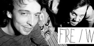 Entrevue avec Fire/Works | Deux complices inspirés pour un album enregistré en 15 jours