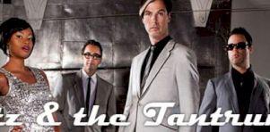 Entrevue: Fitz & the Tantrums veulent vous faire danser