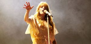 Florence + The Machine à Montréal en mai 2019
