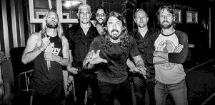 Lollapalooza Jour 3: Les Foo Fighters, Arctic Monkeys, Explosions in the Sky et Cage the Elephant sous le déluge!