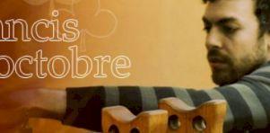 Critique concert: Francis d'Octobre à Lavaltrie