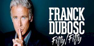 Franck Dubosc au Festival Juste Pour Rire