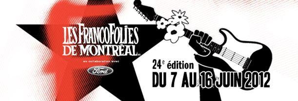 Francos de Montréal (festival)
