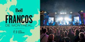 Francos 2018 | Des sourires avec Zébulon, Clément Jacques et plus