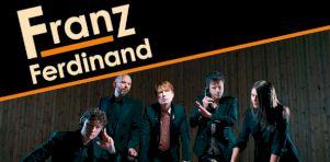 Critique CD: Franz Ferdinand – Tonight: Franz Ferdinand