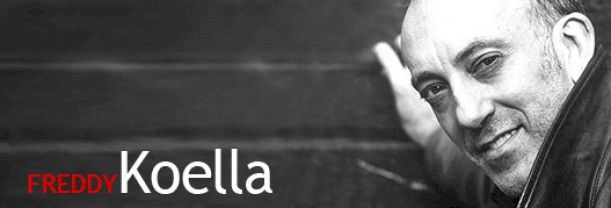 Freddy Koella