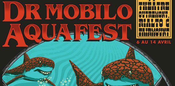 Gala Aquafest du Dr. Mobilo