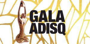 Gala de l'ADISQ 2019 | Alexandra Stréliski et Coeur de Pirate gagnent chacune deux prix