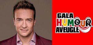 31e édition du Gala Humour Aveugle | Valeurs sûres et nouveauté au menu !